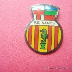 Coleccionismo deportivo: PEÑA BARCELONISTA DE SANT. Lote 165996052