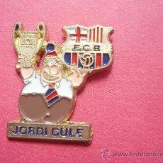 Coleccionismo deportivo: PIN DEL F.C.BARCELONA . Lote 45769864