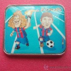 Coleccionismo deportivo: DIFICIL PIN DEL BARÇA. Lote 29382564