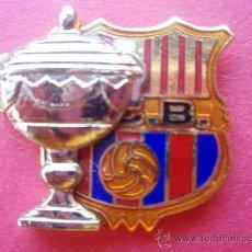 Coleccionismo deportivo: PIN DEL F.C.BARCELONA. Lote 26827712