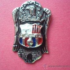 Coleccionismo deportivo: PIN DEL F.C.BARCELONA. Lote 177216794