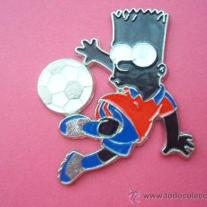 Coleccionismo deportivo: BONITO PIN DEL F.C.BARCELONA. Lote 27035583