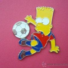 Coleccionismo deportivo: BONITO PIN DEL F.C.BARCELONA. Lote 27633713
