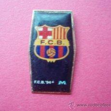 Coleccionismo deportivo: ANTIGUO PIN DEL F.C.BARCELONA. Lote 26968994
