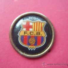 Coleccionismo deportivo: PIN DE F.C.BARCELONA ES EL GRANDE. Lote 27035588