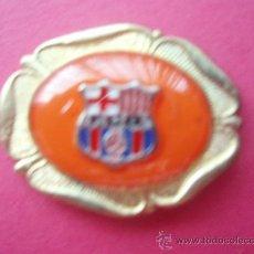 Coleccionismo deportivo: DIFICIL PIN'S DEL F.C.BARCELONA UNICO. Lote 171304592