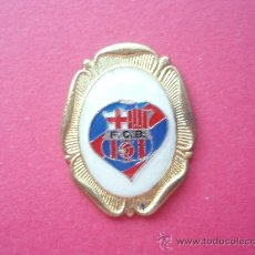 Coleccionismo deportivo: DIFICIL PIN'S DEL F.C.BARCELONA UNICO. Lote 26916127
