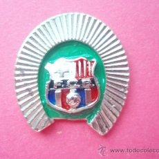 Coleccionismo deportivo: DIFICIL PIN'S DEL F.C.BARCELONA UNICO. Lote 25434344