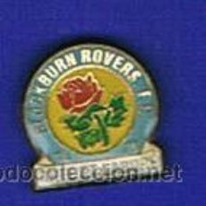 Coleccionismo deportivo: PIN DEPORTIVOS, EQUIPO FÚTBOL INGLATERRA, BLACKBURN ROVERS. Lote 21473789