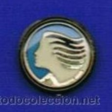 Coleccionismo deportivo: PIN DEPORTIVOS, EQUIPO FÚTBOL ITALIA, ATALANTA. Lote 20350791