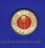 PIN DEPORTIVOS, EQUIPO FÚTBOL ALEMANIA, F.C. ST. PAULI (Coleccionismo Deportivo - Pins de Deportes - Fútbol)