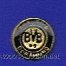 Coleccionismo deportivo: PIN DEPORTIVOS, EQUIPO FÚTBOL ALEMANIA, BORUSSIA DORTMUND. Lote 20351627