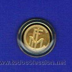 Coleccionismo deportivo: PIN DEPORTIVOS, EQUIPO FÚTBOL. Lote 20371425