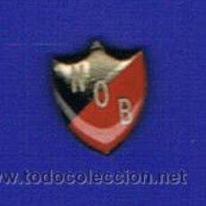 Coleccionismo deportivo: PIN DEPORTIVOS, EQUIPO FÚTBOL ARGENTINA, NEWELLS OLD BOYS. Lote 21473817
