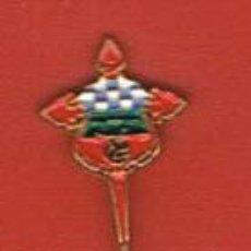 Coleccionismo deportivo: PIN DEPORTIVOS, EQUIPO FÚTBOL ESPAÑA. Lote 20474035