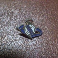 Coleccionismo deportivo: PIN REAL MADRID .-. Lote 24344708