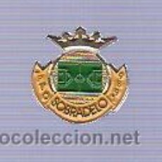 Coleccionismo deportivo: PIN DEPORTIVO EQUIPO DE FUTBOL DE ESPAÑA. SOBRADELO.. Lote 22275895