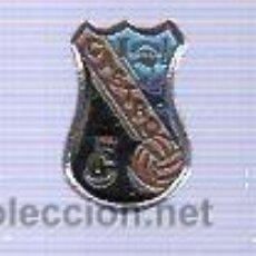 Coleccionismo deportivo: PIN DEPORTIVO EQUIPO DE FUTBOL DE ESPAÑA. CASTRO.. Lote 22276219