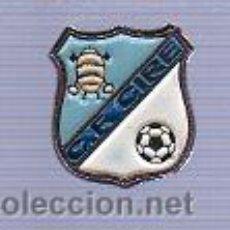 Coleccionismo deportivo: PIN DEPORTIVO EQUIPO DE FUTBOL DE ESPAÑA. C. F. CIRE.. Lote 22276266