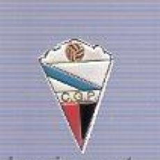 Coleccionismo deportivo: PIN DEPORTIVO EQUIPO DE FUTBOL DE ESPAÑA. PEÑA CELTIÑO.. Lote 22276467