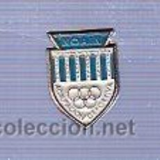Coleccionismo deportivo: PIN DEPORTIVO EQUIPO DE FUTBOL DE ESPAÑA. NOAIN.. Lote 22277307