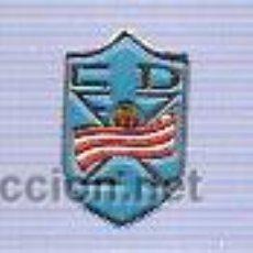 Coleccionismo deportivo: PIN DEPORTIVO EQUIPO DE FUTBOL DE ESPAÑA. FOZ.. Lote 22278748