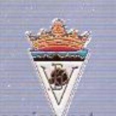 Coleccionismo deportivo: PIN DEPORTIVO EQUIPO DE FUTBOL DE ESPAÑA. VALDEPEÑAS.. Lote 22278990