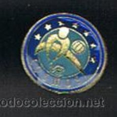 Coleccionismo deportivo: PIN DEPORTIVOS, EQUIPO DE FÚTBOL ESTADOS UNIDOS, COSMOS C.F.. Lote 22646525