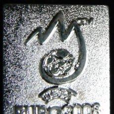 Coleccionismo deportivo: PIN OFICIAL EURO 2008 FUTBOL. Lote 27667351