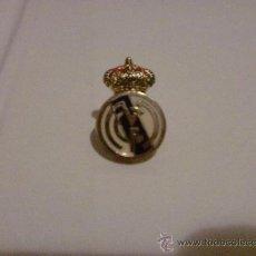 Coleccionismo deportivo: PINS DEL REAL MADRID . Lote 29260137
