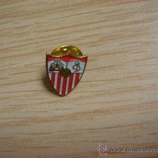 Sammelleidenschaft Sport - PIN METALICO SEVILLA CF..FUTBOL.. - 29815761