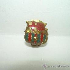Coleccionismo deportivo: ANTIGUA INSIGNIA......F.C. BARCELONA. Lote 30839154