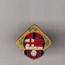 Coleccionismo deportivo: PINS DEL BARCELONA. Lote 34310236