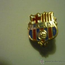 Coleccionismo deportivo: PIN FUTBOL F.C. BARCELONA AGUJA. Lote 34332518
