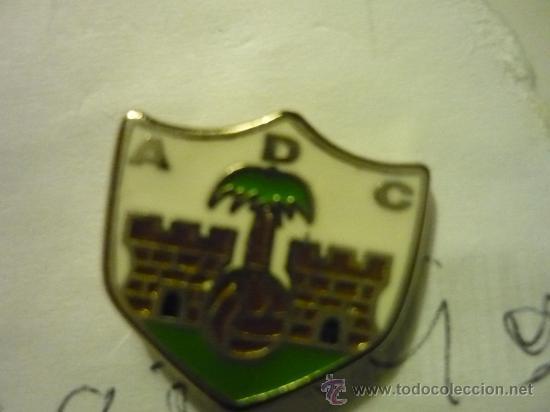 PIN FUTBOL AD CASTILLEJOS (Coleccionismo Deportivo - Pins de Deportes - Fútbol)