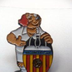 Coleccionismo deportivo: PIN VALENCIA CF. Lote 35520624