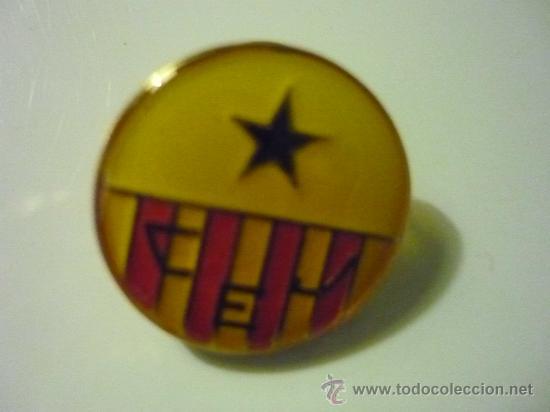 PIN FUTBOL CE JUPITER (Coleccionismo Deportivo - Pins de Deportes - Fútbol)