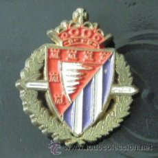 Sports collectibles - PIN REAL VALLADOLID C.F. - 45806165