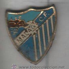 Coleccionismo deportivo: PIN DE FUTBOL-MALAGA C.F.-MALAGA. Lote 38058878