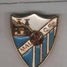 Coleccionismo deportivo: PIN DE FUTBOL-MALAGA C.F.-MALAGA. Lote 38069202