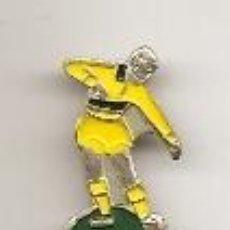 Coleccionismo deportivo: INSIGNIA DEL ENLO (HOLANDA). Lote 39194833