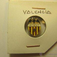 Coleccionismo deportivo: INSIGNIA DEL VALENCIA CF. Lote 39559942