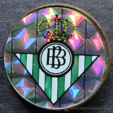 Coleccionismo deportivo: PIN DEL REAL BETIS. Lote 39761209