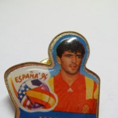 Coleccionismo deportivo: PIN NADAL (ESPAÑA) MUNDIAL U.S.A. 94. Lote 40069852