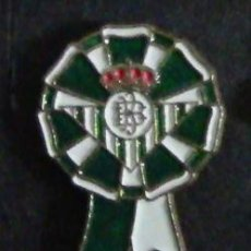 Coleccionismo deportivo: PIN REAL BETIS. Lote 40128166