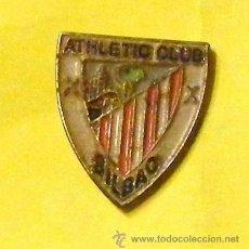 Coleccionismo deportivo: PIN ATHLETIC CLUB BILBAO . Lote 40707022