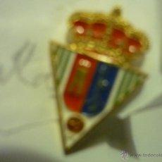 Coleccionismo deportivo: PIN FUTBOL SALAR CF. Lote 40900446