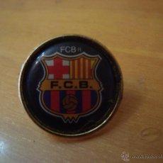 Coleccionismo deportivo: PINS FC BARCELONA. Lote 41626231
