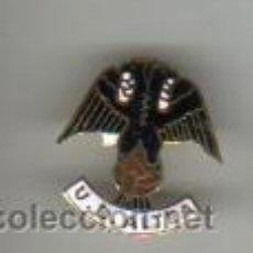 Coleccionismo deportivo: INTERESANTE PIN INSIGNIA - FUTBOL - UNIO DEPORTIVO ALTEA. Lote 43965374