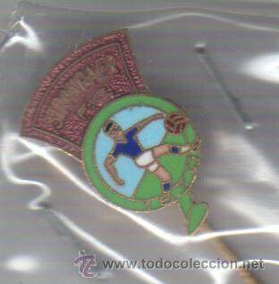 Coleccionismo deportivo: pin insignia aguja larga - futbol - stranraer f.c. - escocia - Foto 2 - 44376782